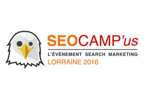 SEO campus lorraine 2016